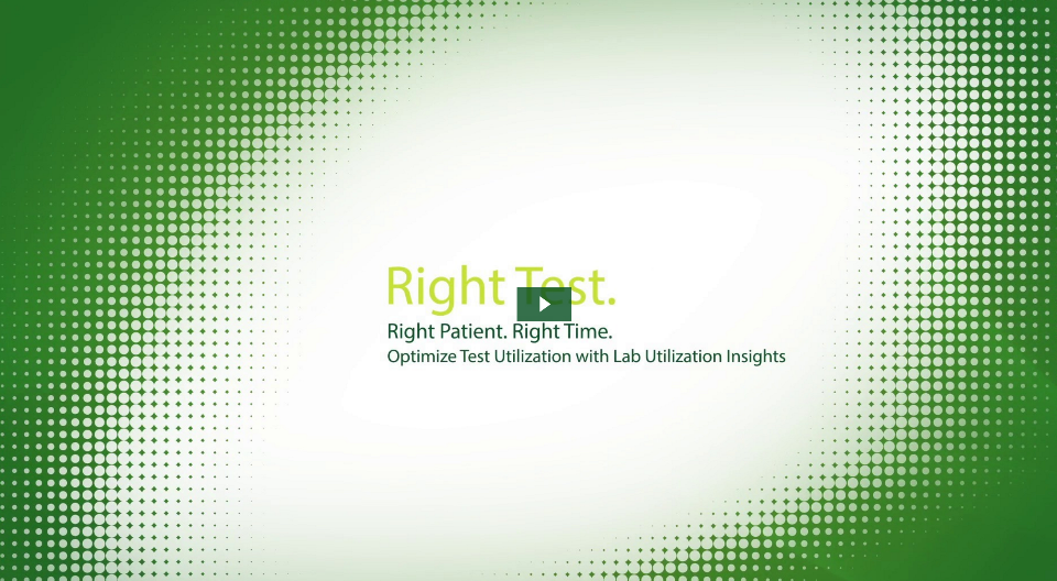 Lab Utilization Insights