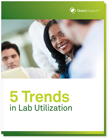 Transforming the revenue potential of Clinical Laboratory through Strategic Relationships